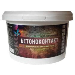 """Бетоноконтакт """"AKRIMAX"""" ЭКО для наружных и внутренних работ, 12кг"""