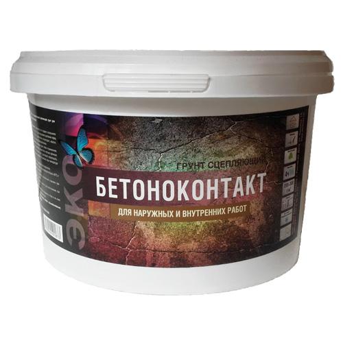 """Бетоноконтакт """"AKRIMAX"""" ЭКО для наружных и внутренних работ, 12кг по выгодной цене"""