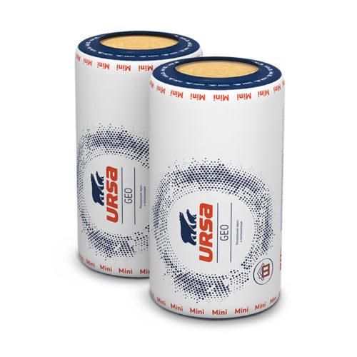 Маты теплоизоляционные URSA Glasswool Мини M-11 2х7000х600х50 8,4м2 по выгодной цене