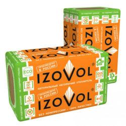 IZOVOL Ст-50 1000x600x50