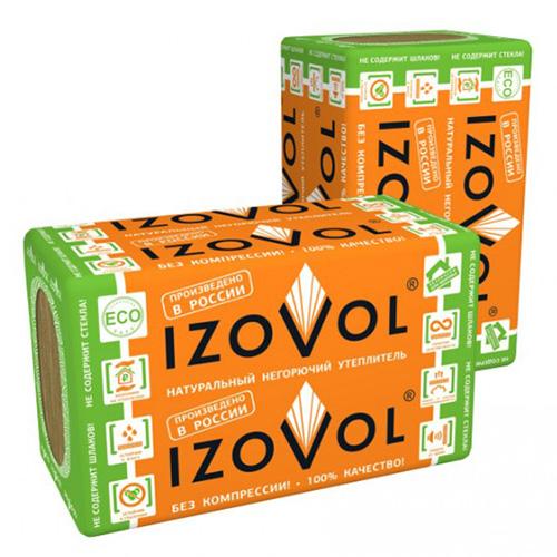IZOVOL Ст-50 (1000*600*50) (уп. 8 плит,на поддоне, 5,76 м3)/24 по выгодной цене