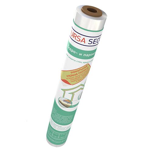 Гидроизоляция URSA SECO D 60м2 по выгодной цене
