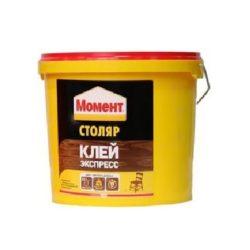 Клей Момент Столяр ЭКСПЕРТ 3 кг