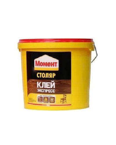Клей Момент Столяр Клей-Экспресс 3 кг 1/6/28, 600308 по выгодной цене