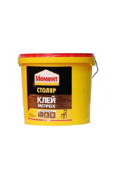 Момент Столяр Клей-Экспресс, 3 кг., 1/6/28, 600308 по выгодной цене