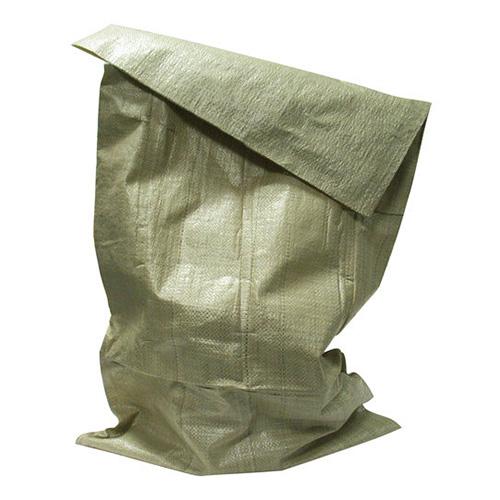 Мешки полипропиленовые 55х95см зеленые по выгодной цене