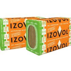 IZOVOL Ф-150 1000х600х50