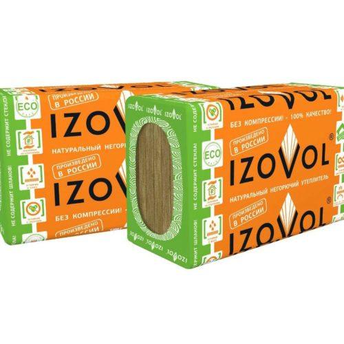 IZOVOL Ф-150 1000x600x100 по выгодной цене