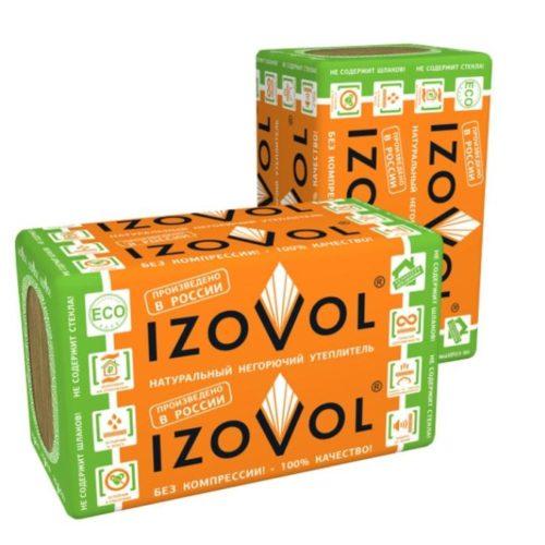 IZOVOL Ст-90 1000х600х60 по выгодной цене