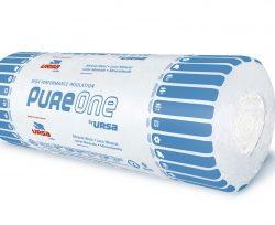 Маты теплоизоляционные PureOne 34 RN 12, 1250х600х50, 9м2