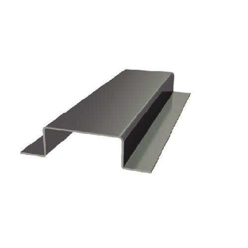 Профиль вертикальный основной фасадный 50*20*20*3 G по выгодной цене