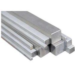 Квадрат стальной 8 ГОСТ 2591-2006