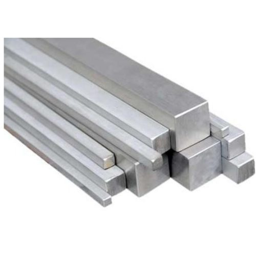 Квадрат стальной 10 (6 м) по выгодной цене