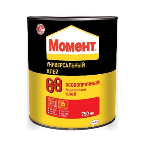 Клей контактный Момент 88 750мл по выгодной цене