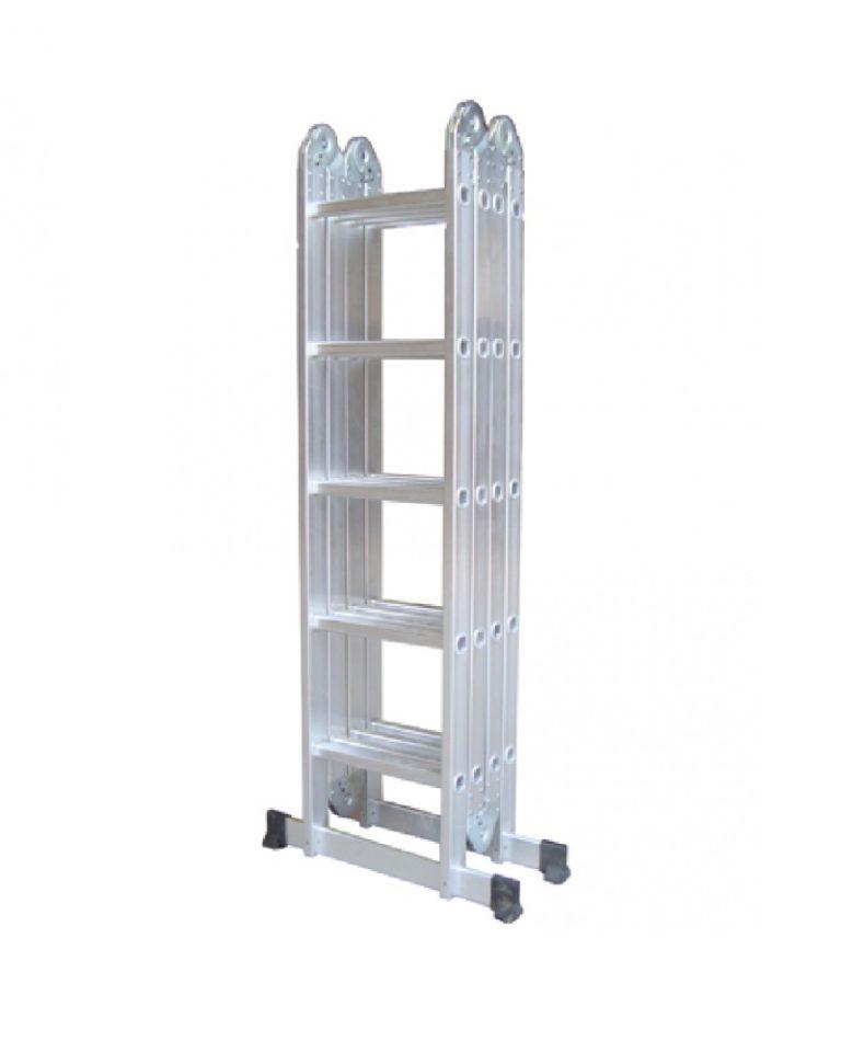 Лестница трансформер 4*5 ступени по выгодной цене