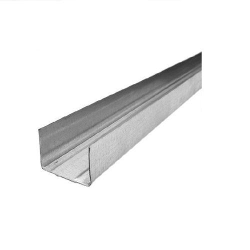 Профиль потолочный направляющий ПН 27*28*1,5м по выгодной цене