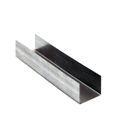 Профиль потолочный направляющий ПН 27х28х3м 0,60 по выгодной цене