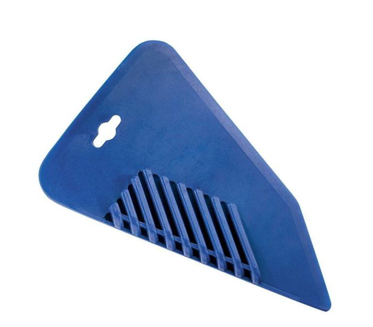 Шпатель прижимной пластмассовый, 280 мм// Сибртех по выгодной цене