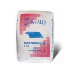 Шпатлевка гипсовая Сатен ALL ALCI 25 кг/54