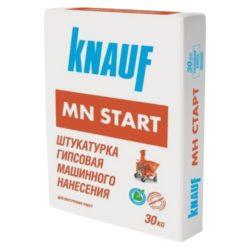 Штукатурная смесь гипсовая КНАУФ МН Старт 30кг