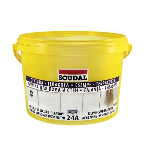 Суперклей СОУДАЛ для плитки 24А, 310 мл 102274 по выгодной цене