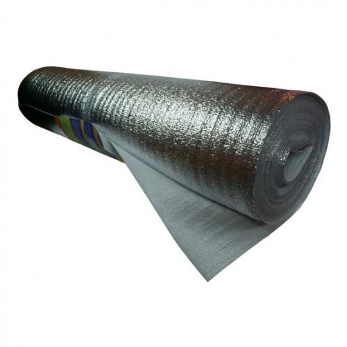 Утеплитель Теплокент (лавс) 3мм 1,2х25, 30м2 по выгодной цене