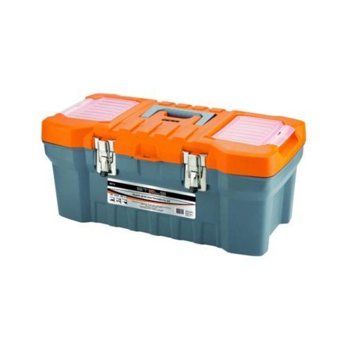 Ящик для инструмента STELS 22х26х51 20″ с мет. Замками по выгодной цене