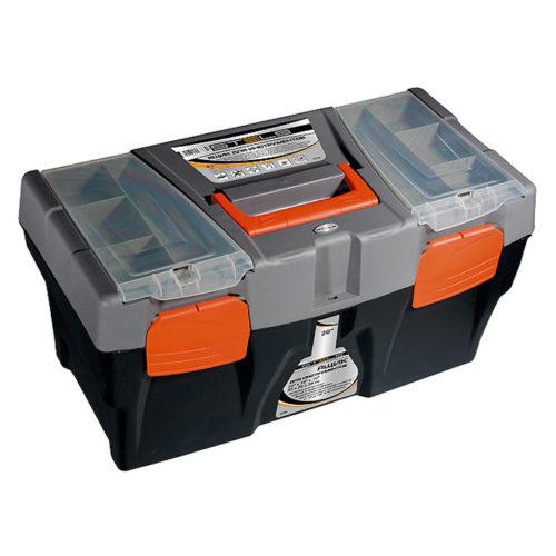 Ящик для инструмента STELS 500 х 260 х 260 мм 20″ пластик по выгодной цене