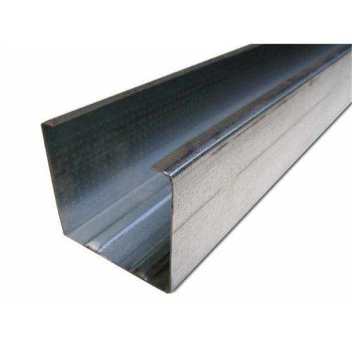 Профиль перегородочный стоечный ПС 100х50х3м 0,40 по выгодной цене