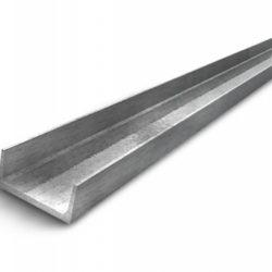 Швеллер стальной 12 (12м)