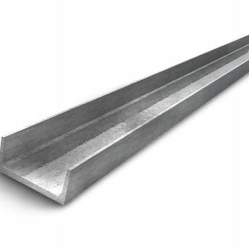 Швеллер стальной 12 (12м) по выгодной цене