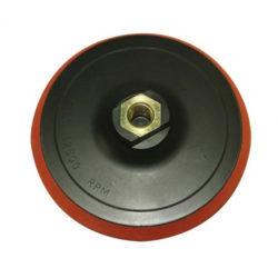 Насадка резиновая для шлифмашины 888, с липучкой 125мм/М14х2 5065950