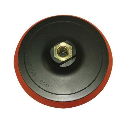 Насадка резиновая для шлифмашины 888, с липучкой 125мм/М14х2 5065950 по выгодной цене