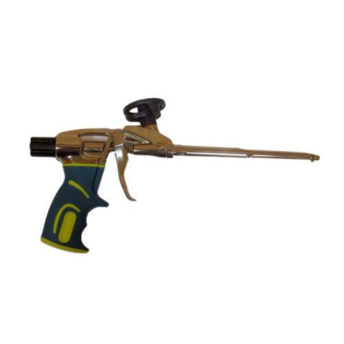 Пистолет для монтажной пены с регулировкой подачи пены FOAM по выгодной цене