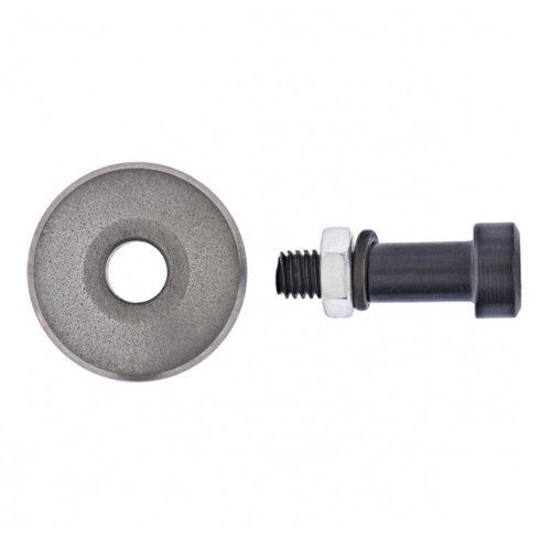 Ролик режущий для плиткореза 13,5 х 6,0 х 1,0 мм, MTX по выгодной цене