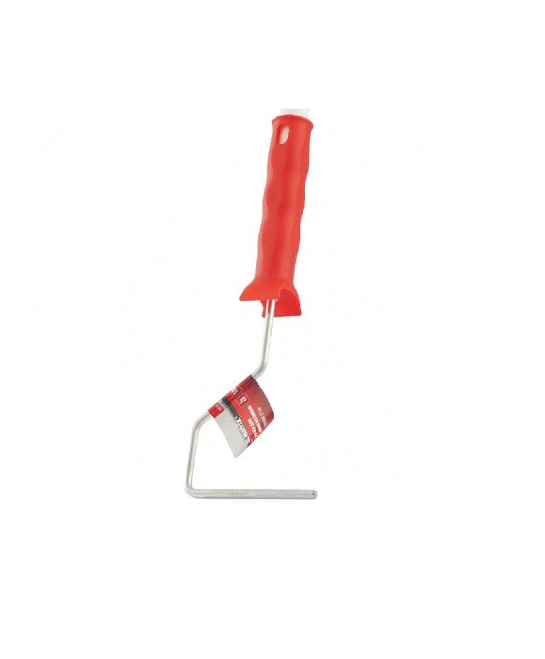 Ручка для мини-валиков 100 мм, D ручки — 6 мм, оцинкованная// MATRIX по выгодной цене