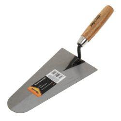 Кельма бетонщика стальная 200мм деревянная ручка SPARTA