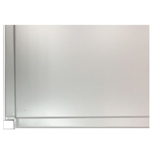 Кассета 595х595 Line Primet B3 белый матовый уп 36шт по выгодной цене
