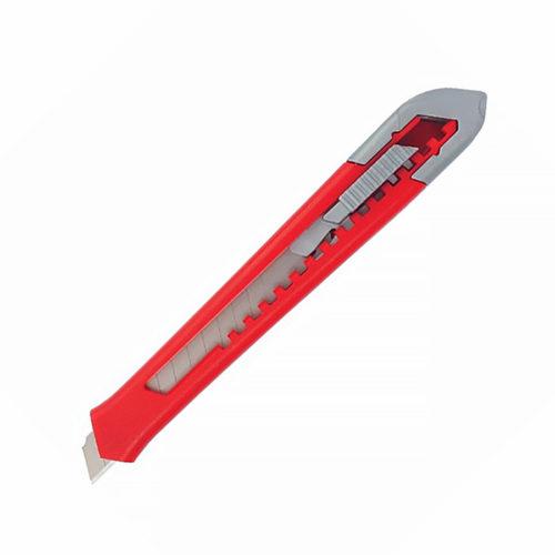 Нож, 9 мм, выдвижное лезвие, корпус ABS-пластик//MATRIX по выгодной цене