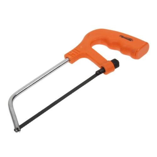 Ножовка по металлу 150 мм, пластмассовая ручка SPARTA по выгодной цене