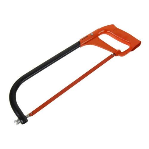 Ножовка по металлу, 250-300 мм, металлическая ручка// SPARTA по выгодной цене