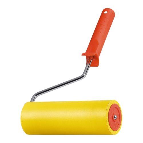 Валик прижимной резиновый с ручкой 150 мм MTX по выгодной цене