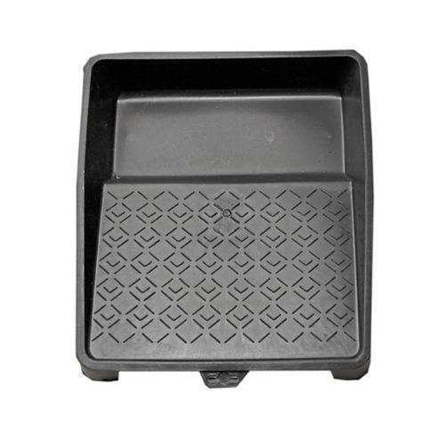 Ванночка для краски 888 пластмассовая 33х34 см черная 1876009 по выгодной цене