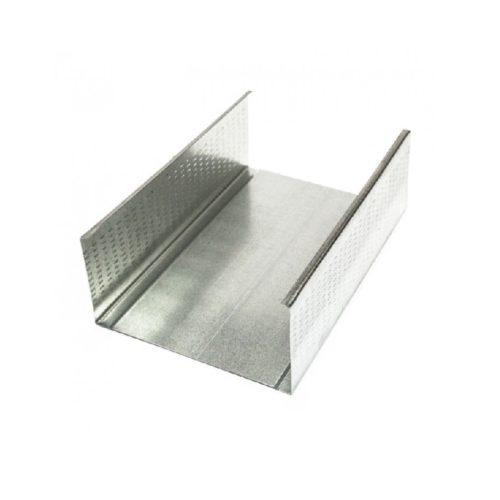 Профиль перегородочный стоечный ПС 100х50х3м 0,4 (2 сорт) по выгодной цене