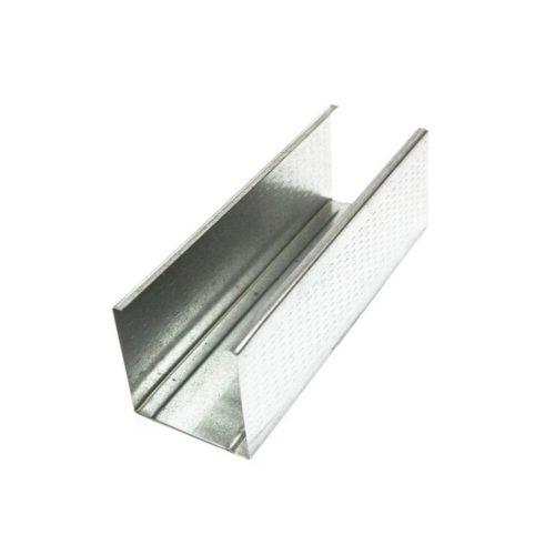 Профиль перегородочный стоечный ПС 50х50х3м 0,45 (2 сорт) по выгодной цене