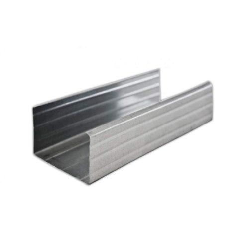 Профиль перегородочный стоечный ПС 75х50х3м 0,4 (2 сорт) по выгодной цене