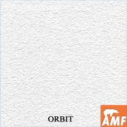 Плита потолочная АМФ Orbit SK 600х600х13 16 шт/уп.