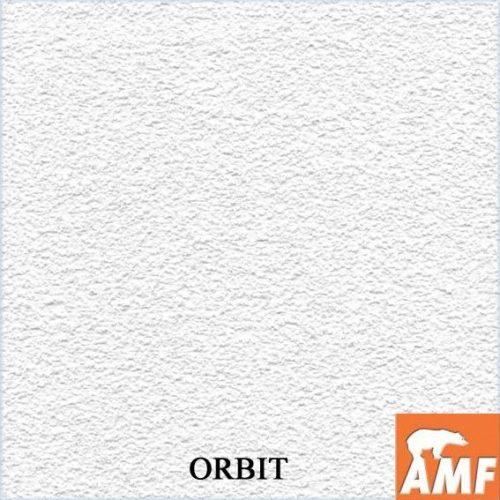Плита потолочная АМФ Orbit SK 600х600х13 (пач=16шт/5,76м2)/44 по выгодной цене