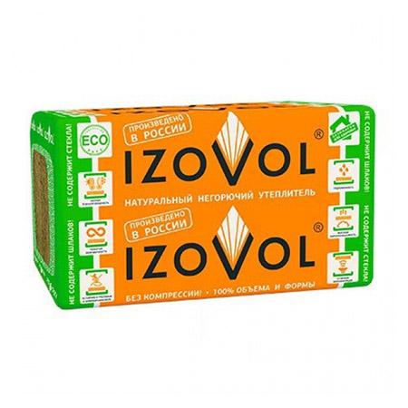 IZOVOL Ст-75 1000х600х50 по выгодной цене