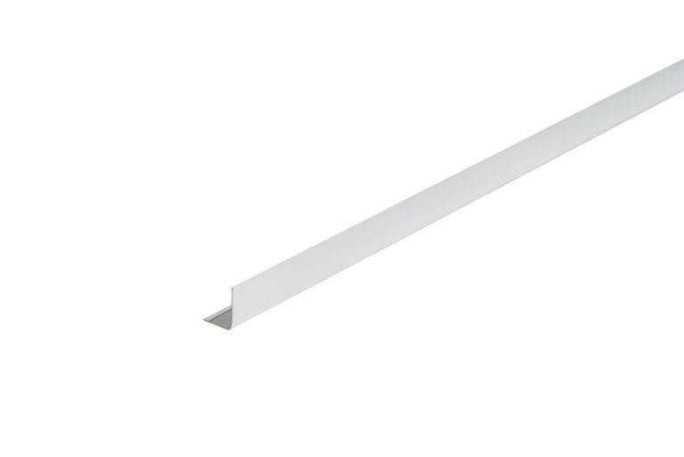 Профиль угловой пристеночный PRIMET 19*19*3000 по выгодной цене